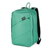 Рюкзак для ручной клади J-Satch Wizz/Ryanair Cabin 40x25x20 Green