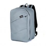 Рюкзак для ручной клади J-Satch Wizz/Ryanair Cabin 40x25x20 Gray