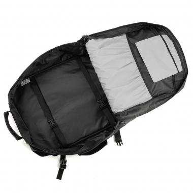 Сумка-рюкзак 55x40x20 Discover Black