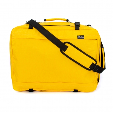 Сумка-рюкзак 55x40x20 Discover Yellow