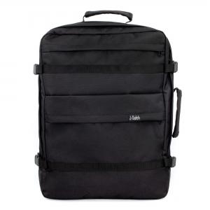 Рюкзак для ручной клади J-Satch Traveller 55x40x20 Black
