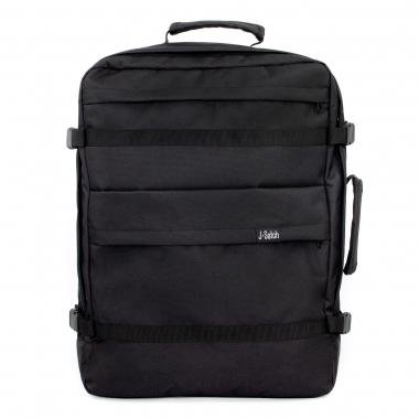 Рюкзак 55x40x20 Traveller Black