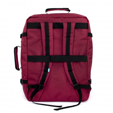 Рюкзак 55x40x20 Traveller Cherry