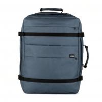 Рюкзак для ручной клади J-Satch Traveller 55x40x20 Graph
