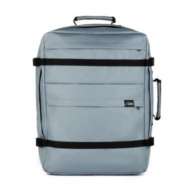 Рюкзак для ручной клади J-Satch Traveller 55x40x20 Gray