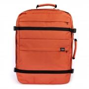 Рюкзак 55x40x20 Traveller Orange